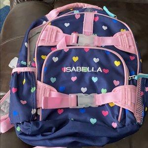 Handbags - Kinder sized backpack